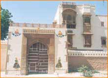 Prachina Museum in Bikaner
