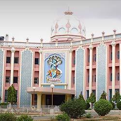 Prasanthi Nilayam in Anantapur