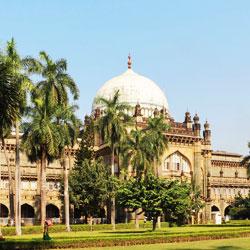 Prince Wales Museum in Mumbai