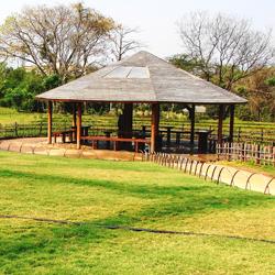 Pu La Deshpande Garden in Pune