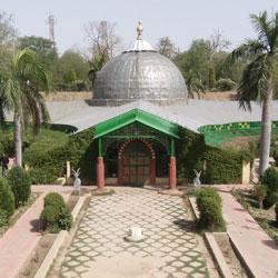 Purjan Vihar in Alwar