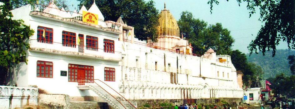 Purmandal & Uttar Behani