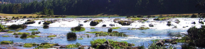 Pykara Falls