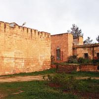 Qasr Libya Museum in Qasr Libya