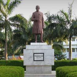 Rabindra Kanan in Agartala