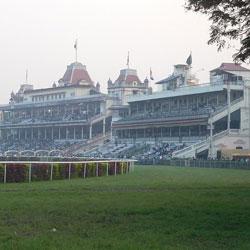 Race Course in Kolkata