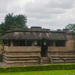 Rachi Gudi in Aihole