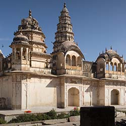 Raghunath Temple in Pushkar