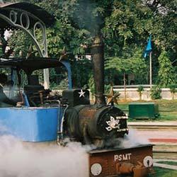 Railway Museum, Gorakhpur in Gorakhpur