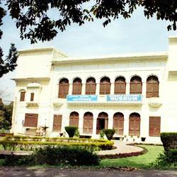 Ram Bagh in Agra
