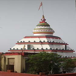 Ramachandi Temple in Puri