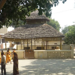 Raman Reti in Mathura