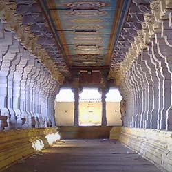 Ramarokha Temple in Rameswaram