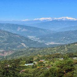 Ramdhura in Kalimpong