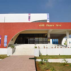 Ranchi Science Museum in Ranchi