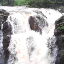 Randha Falls in Bhandara
