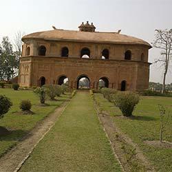Rang Ghar in Sivsagar