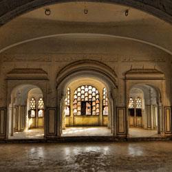 Rang Mahal in Dalhousie