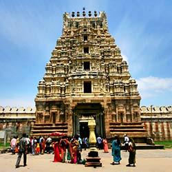 Ranganathaswamy Temple in Srirangapatna