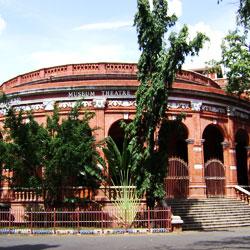 Rani Durgavati Museum in Jabalpur