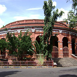 Rani Durgawati Museum in Mandla