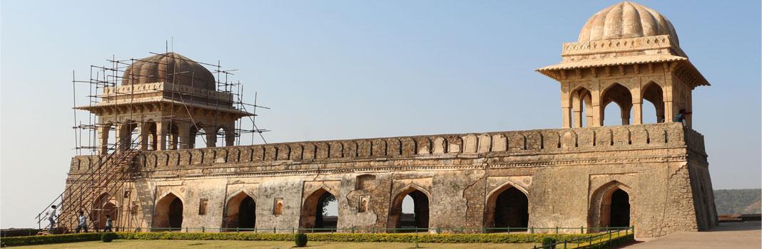 Rani Roopmati's Pavilion