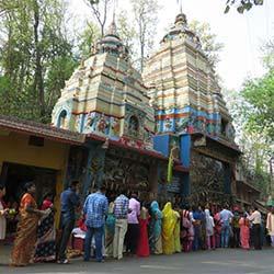 Rankini Mandir in Jamshedpur