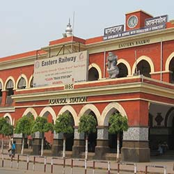 Ratu Palace in Ranchi
