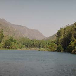 Renuka Wildlife Sanctuary in Sirmaur