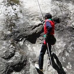 Rock Climbing In Manali in Manali