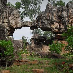 Rock Garden Tirupati in Tirupati