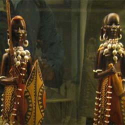Rotary Dolls Museum in Rajkot