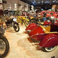 Royal Automobile Museum in Amman