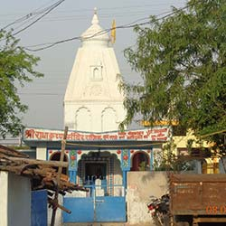 Rudreshwar Temple in Dhamtari
