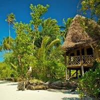 Saanapu and Sataoa Mangroves in Upolu