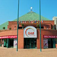 SAB World of Beer in Johannesburg