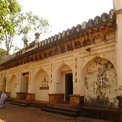Safa Masjid in Belgaum