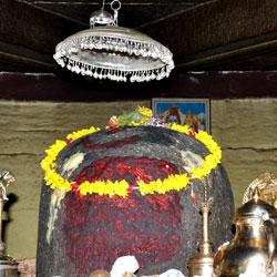 Saho Temple in Chamba