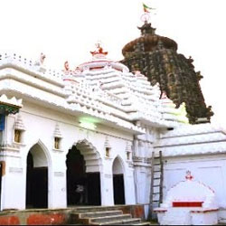 Sakshigopal Temple in Puri