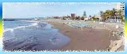San Agustin Beach in San Agustin