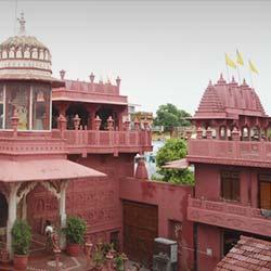 Sanganer in Jaipur