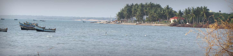 Sangumal Beach