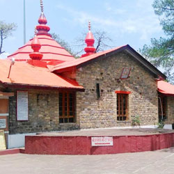 Sankat Mochan Temple in Shimla
