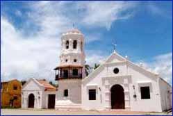 Santa Cruz de Mompox in Cartagena