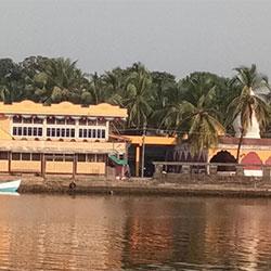 Santoshi Mata Temple in Karwar