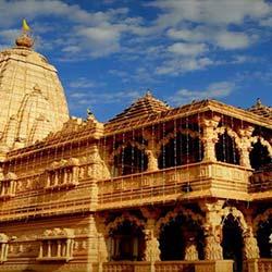 Sanwariaji Temple in Chittorgarh