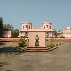 Sardar Vallabhai Patel Museum in Kollam
