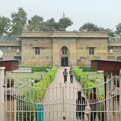 Sarnath Museum in Sarnath