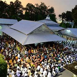 Satsang Ashram in Deoghar