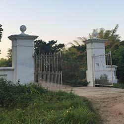 Scott's Bungalow in Srirangapatna